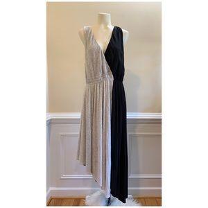 Maeve Asymmetrical Dress